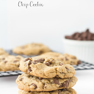 Neiman Marcus Chocolate Chip Cookies Recipes