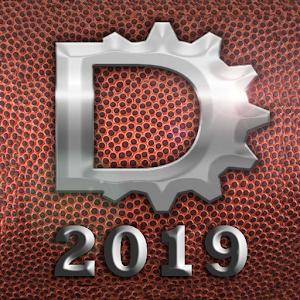 Draft Machine Fantasy Football Cheat Sheet 2019 For PC / Windows 7/8/10 / Mac – Free Download