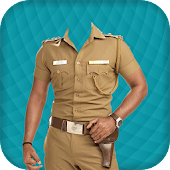 App Police Suit Photo Editor APK for Windows Phone