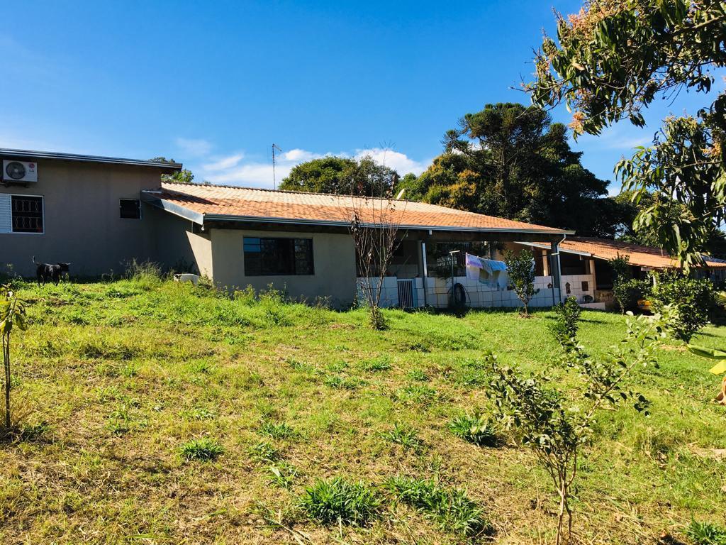 Chácara com 2 dormitórios (1 suíte) à venda, 1640 m² por R$ 450.000 - Parque Dante Marmiroli - Sumaré/SP