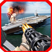 Free Navy Gunner Wars 2016 APK for Windows 8