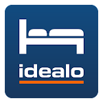idealo Hotel: Hotelsuche für Hotels, Ferienwohnung Icon