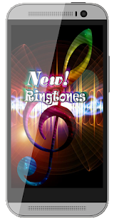 Free Ringtones and Music Mp3 - screenshot