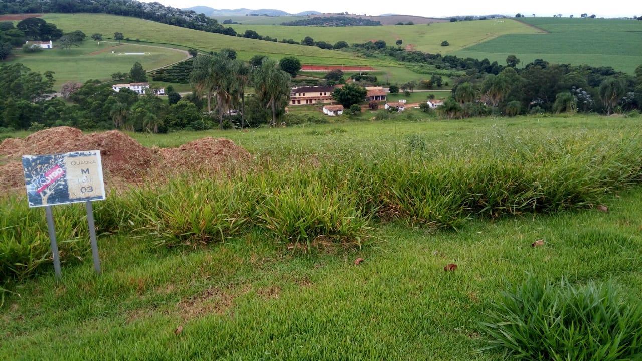 Terreno à venda, 1350 m² por R$ 462.000 - Fazenda Dona Carolina - Itatiba/SP