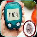 App Blood Sugar Test Prank apk for kindle fire