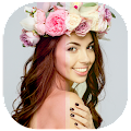 Flower Crown Editor