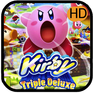 Kirby Wallpaper For PC / Windows 7/8/10 / Mac – Free Download
