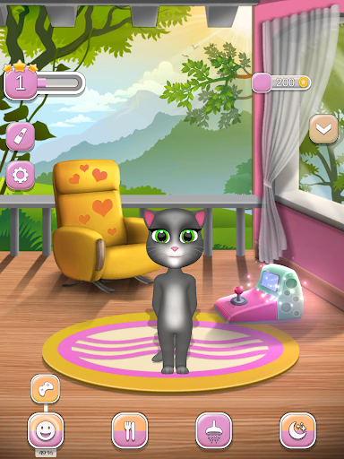 My Talking Cat Koko - Virtual Pet For PC