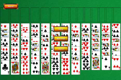 Freecell Solitaire Ultimate - screenshot
