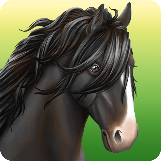 HorseWorld 3D: My riding horse (game)