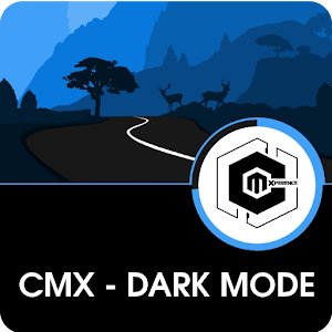 CMX - Dark Mode · KLWP Theme For PC / Windows 7/8/10 / Mac – Free Download