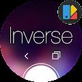 App Inverse | Free Xperia Theme APK for Kindle