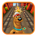 Game Subway scooby Surf Run apk for kindle fire