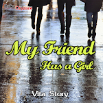 Novel My Friend Has A Girl APK Image