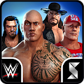 WWE Champions Free Puzzle RPG APK for Bluestacks