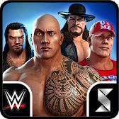 WWE Champions Free Puzzle RPG APK Icon