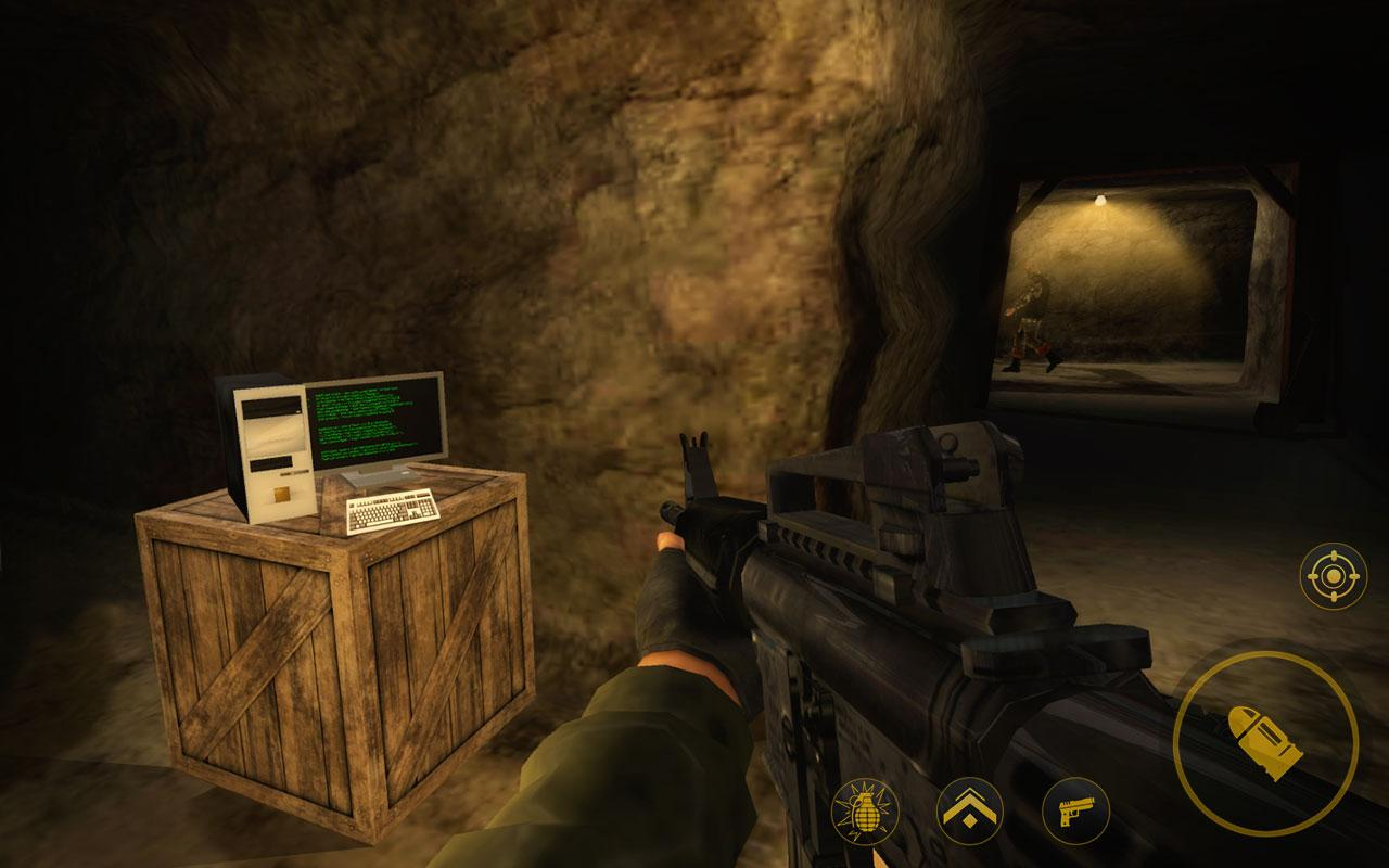 Yalghaar: Action FPS Shooting Game Screenshot 4