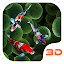 App KOI Lucky Fish 3D Theme APK for smart watch