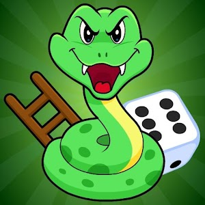🐍 Snakes and Ladders - Free Board Games 🎲 Online PC (Windows / MAC)