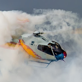 by Marcin Chmielecki - Transportation Helicopters