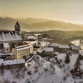 by Dragica Šilak - Buildings & Architecture Public & Historical