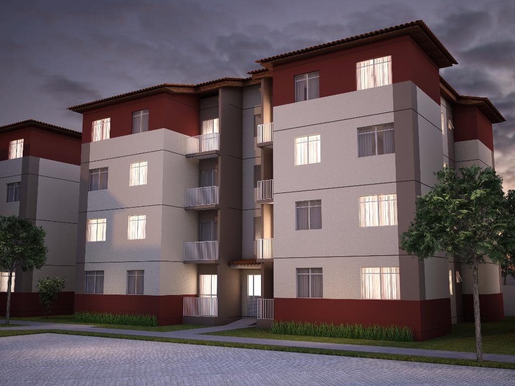 Imagem Apartamento Joinville Vila Nova 1953131