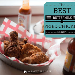 Best Buttermilk Fried Chicken