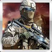 Game Kill Shot Commando Sniper APK for Windows Phone