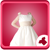 Free Download Baby Girl Fashion Suit Maker APK for Samsung