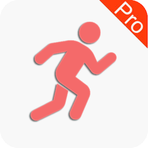 Pedometer Pro for Android