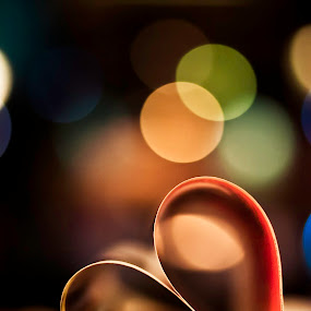 Love Bekeh  by Sudheer Hegde - Artistic Objects Other Objects