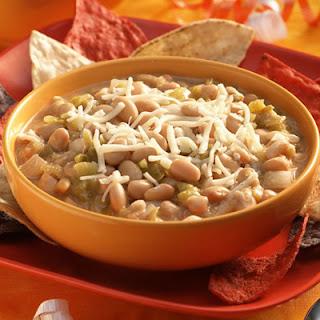 White Chile Recipes
