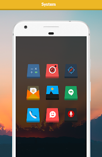 Icon Pack - 3D Icon Pack Screenshot