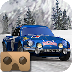 Pocket Rally - Cardboard Demo Icon
