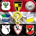كرة القدم مصر - شعار مسابقة APK for Bluestacks