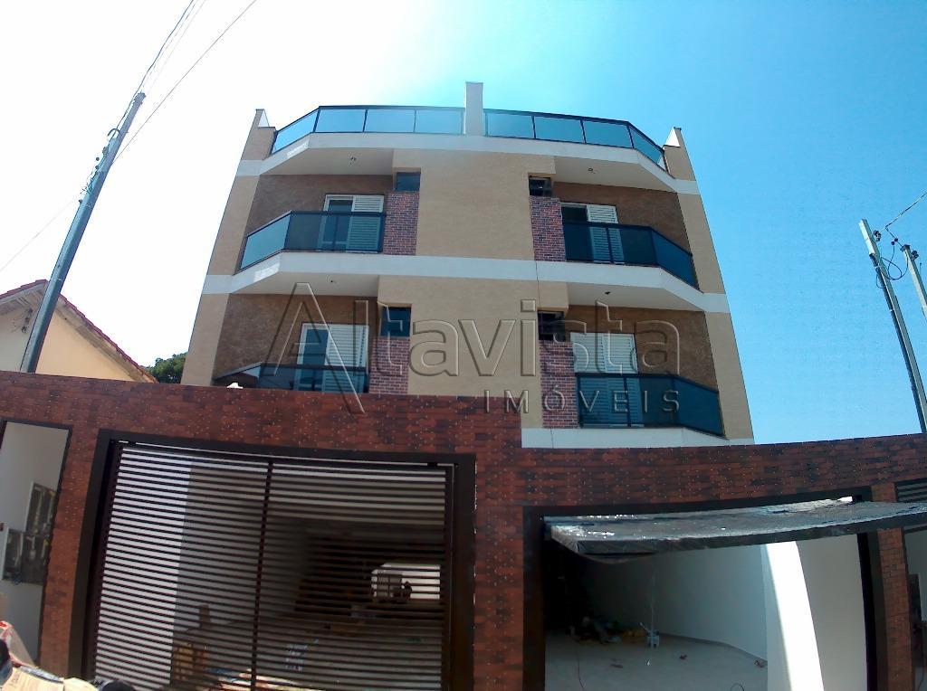 Cobertura Vila Guiomar Santo André