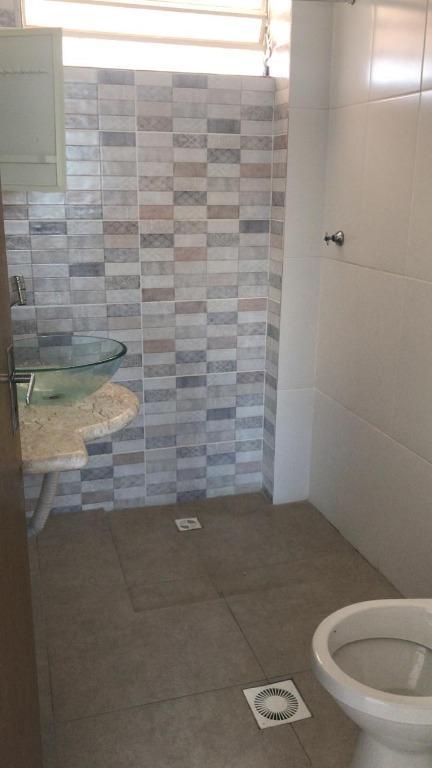 Kitnet com 1 dormitório à venda ou locação, 47 m² - Centro - Bragança Paulista/SP