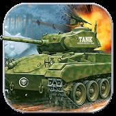 Frozen Tank Battle 1941 APK for Bluestacks