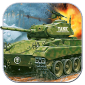 Frozen Tank Battle 1941 APK for Blackberry