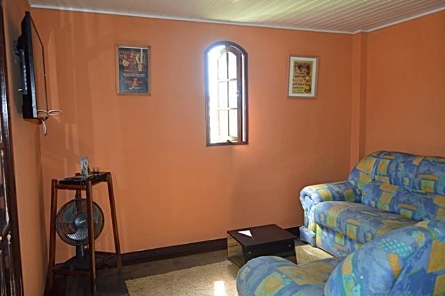 Foto - [CA0178] Casa Teresópolis, Fazendinha