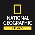 App National Geographic France apk for kindle fire