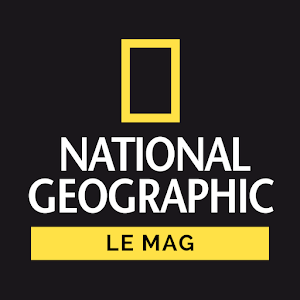 National Geographic France Icon