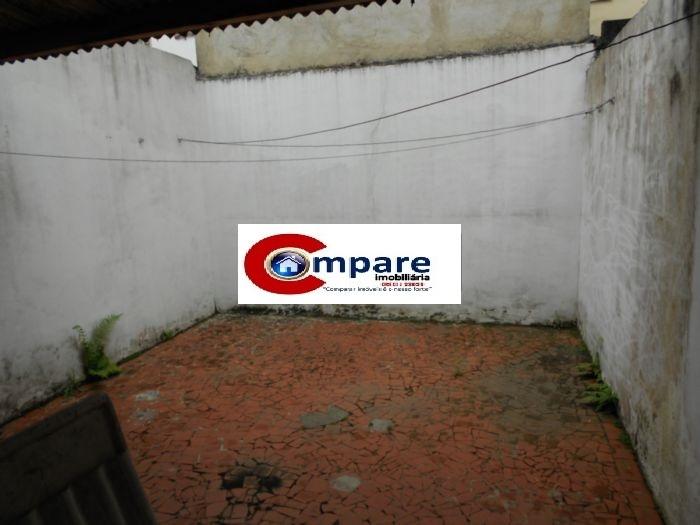 Casa 2 Dorm, Conjunto Inocoop-bonsucesso, Guarulhos (SO1287) - Foto 2
