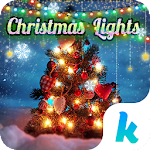 Christmas Lights KeyboardTheme 2.0 Apk