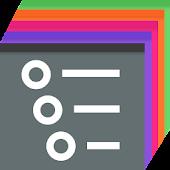 Download MinimaList Outline APK on PC