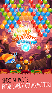 Game Angry Birds POP Bubble Shooter version 2015 APK