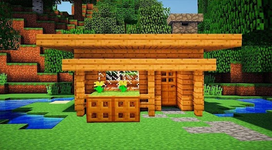 Build Craft : Survival and Creative