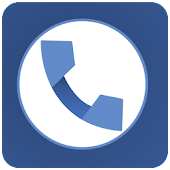 Large Call Screen APK for Bluestacks