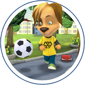 Pooches: Street Soccer Icon