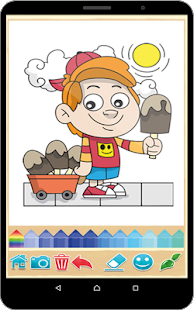 Download Android Game Painting and drawing for kids and adults for ...